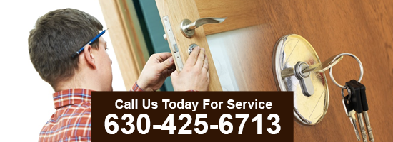 Residential Locksmith in Aurora